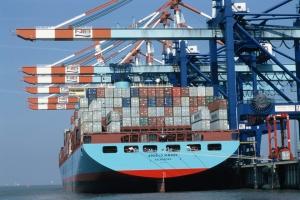 连云港有哪些航运业务公司?