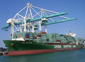 选择连云港货运代理的这些条件您知道吗?