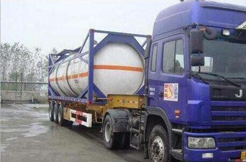 南京危险品货运