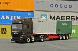 陆运集卡车